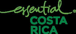 Costa Rica Tourism Logo